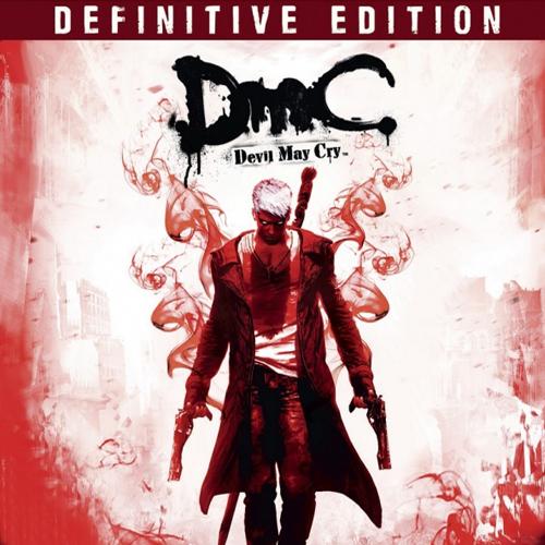 Comprar Devil May Cry Definitive Edition Ps4 Code Comparar Precios