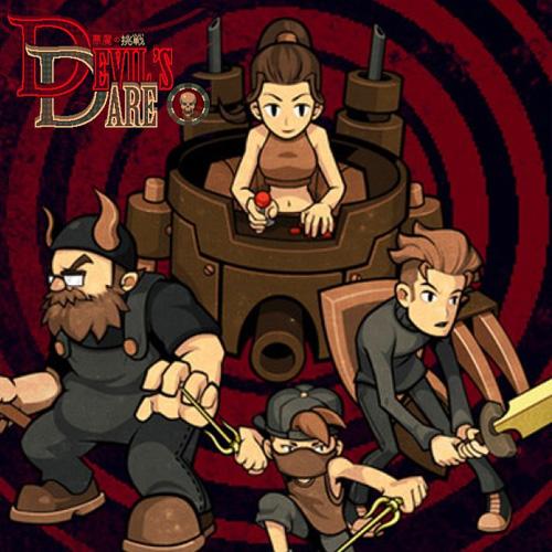Comprar Devils Dare CD Key Comparar Precios