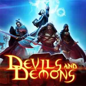 Comprar Devils & Demons CD Key Comparar Precios