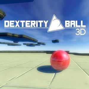 Comprar Dexterity Ball 3D CD Key Comparar Precios