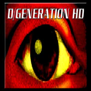Comprar DGeneration HD CD Key Comparar Precios