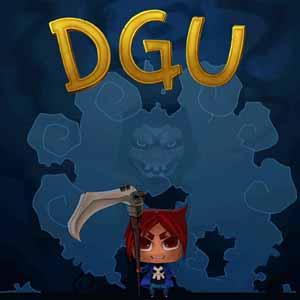 Comprar DGU CD Key Comparar Precios
