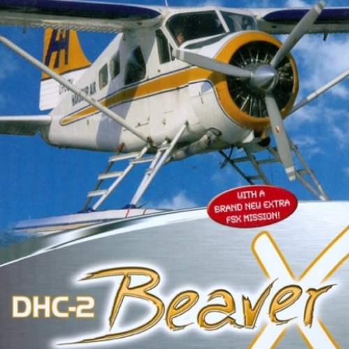 Comprar DHC-2 Beaver X Flight Simulator X Addon CD Key Comparar Precios