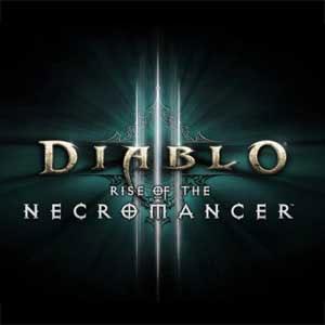Comprar Diablo 3 Rise of the Necromancer Xbox One Barato Comparar Precios