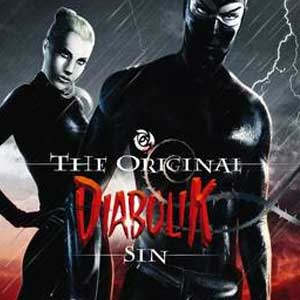 Comprar Diabolik The Original Sin CD Key Comparar Precios