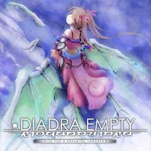 Comprar Diadra Empty CD Key Comparar Precios