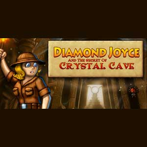Comprar Diamond Joyce and the Secrets of Crystal Cave CD Key Comparar Precios