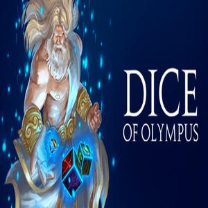 Dice Of Olympus