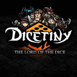 Comprar DICETINY The Lord of the Dice CD Key Comparar Precios