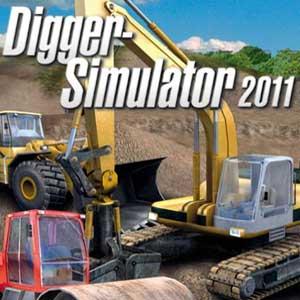 Comprar Digger Simulator 2011 CD Key Comparar Precios