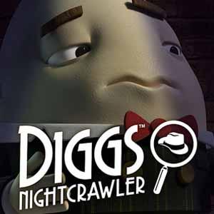 Comprar Diggs Nightcrawler Private Detective Ps3 Code Comparar Precios