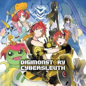Comprar Digimon Story Cyber Sleuth CD Key Comparar Precios