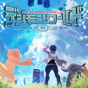 Comprar Digimon World Next Order PS4 Code Comparar Precios
