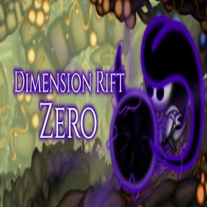 Dimension Rift Zero
