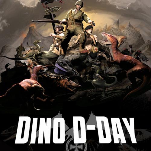 Comprar Dino D-Day CD Key Comparar Precios