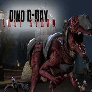 Comprar Dino D-Day Last Stand CD Key Comparar Precios