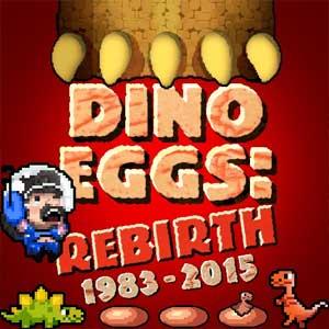 Comprar Dino Eggs Rebirth CD Key Comparar Precios