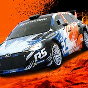 Comprar DiRT 4 Hyundai R5 Rally Car Ps4 Barato Comparar Precios