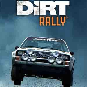 Comprar Dirt Rally PS4 Code Comparar Precios