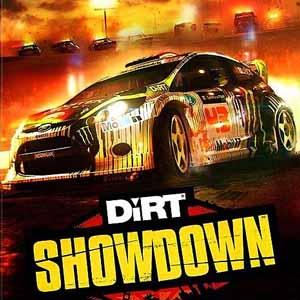 Comprar Dirt Showdown Xbox 360 Code Comparar Precios