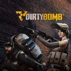 Comprar Dirty Bomb CD Key Comparar Precios