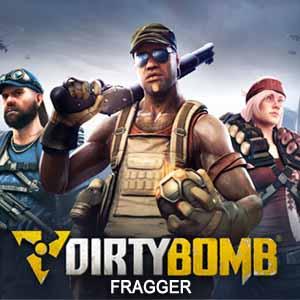 Comprar Dirty Bomb Fragger CD Key Comparar Precios