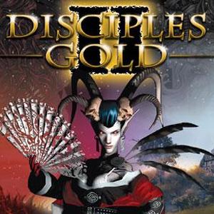 Comprar Disciples 2 Gold CD Key Comparar Precios