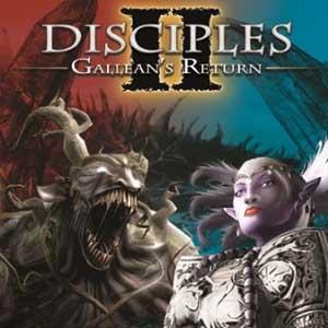 Comprar Disciples 2 Galleans Return CD Key Comparar Precios