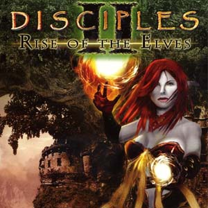 Comprar Disciples 2 Rise of the Elves CD Key Comparar Precios