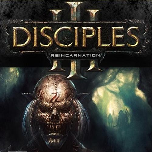 Comprar Disciples 3 Reincarnation CD Key Comparar Precios