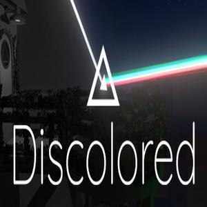 Comprar Discolored CD Key Comparar Precios