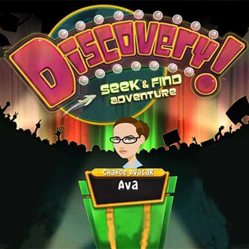 Comprar Discovery A Seek and Find Adventure CD Key Comparar Precios