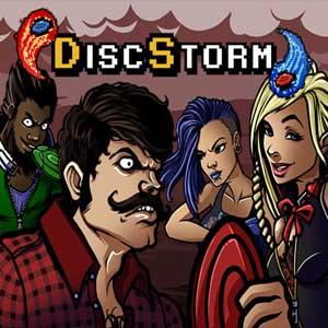 Comprar DiscStorm CD Key Comparar Precios