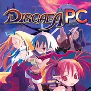 Comprar Disgaea PC CD Key Comparar Precios