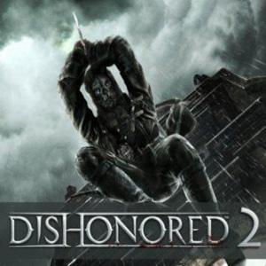 Comprar Dishonored 2 Xbox One Code Comparar Precios