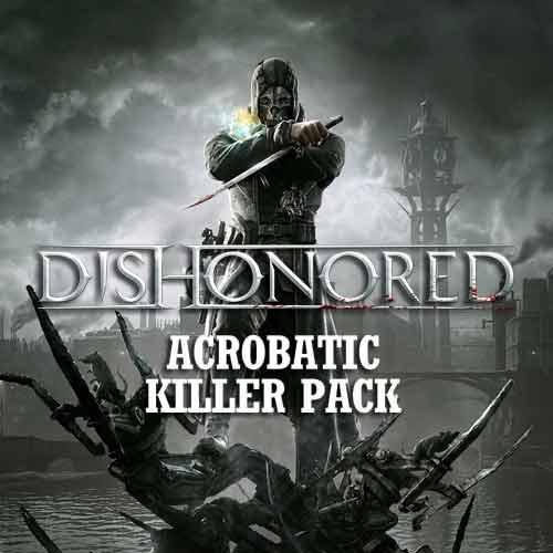 Comprar clave CD Dishonored Acrobatic Killer DLC y comparar los precios