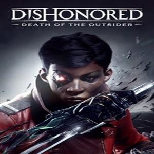 Comprar Dishonored Death of the Outsider Xbox Series Barato Comparar Precios