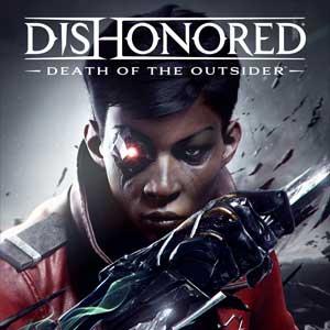 Comprar Dishonored Death of the Outsider Xbox One Code Comparar Precios
