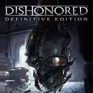 Comprar Dishonored Definitive Edition Xbox One Code Comparar Precios