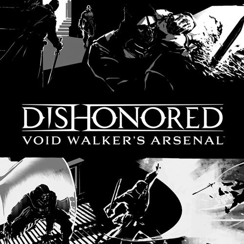 Comprar Dishonored Void Walkers Arsenal CD Key Comparar Precios