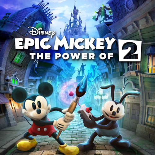 Comprar Disney Epic Mickey 2 CD Key Comparar Precios
