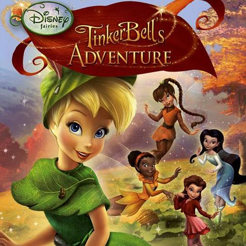 Comprar Disney Fairies Tinker Bell's Adventure CD Key Comparar Precios