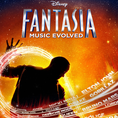 Comprar Disney Fantasia Music Evolved Xbox One Code Comparar Precios