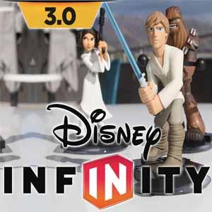 Comprar Disney Infinity 3.0 Nintendo Wii U Descargar Código Comparar precios