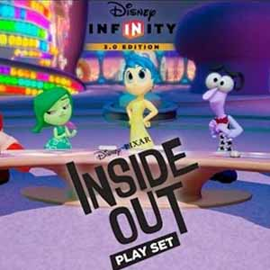 Comprar Disney Infinity 3.0 Inside Out Play Set CD Key Comparar Precios