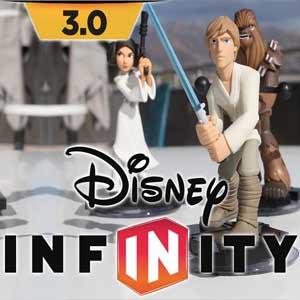 Comprar Disney Infinity 3.0 Star Wars Xbox 360 Code Comparar Precios