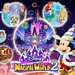 Comprar Disney Magical World 2 3DS Descargar Código Comparar precios