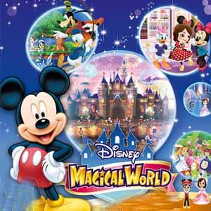 Comprar Disney Magical World Nintendo 3DS Descargar Código Comparar precios