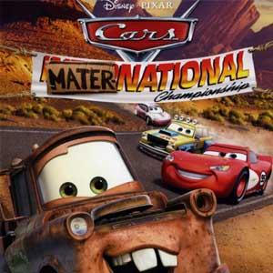 Comprar Disney Pixar Cars Mater-National Championship CD Key Comparar Precios