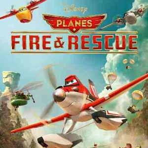 Comprar Disney Planes Fire and Rescue Nintendo 3DS Descargar Código Comparar precios